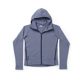 Houdini Power Houdi Jacket Ungdom Spokes Blue